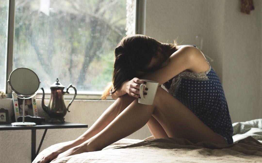 3 Ways to Identify Depression