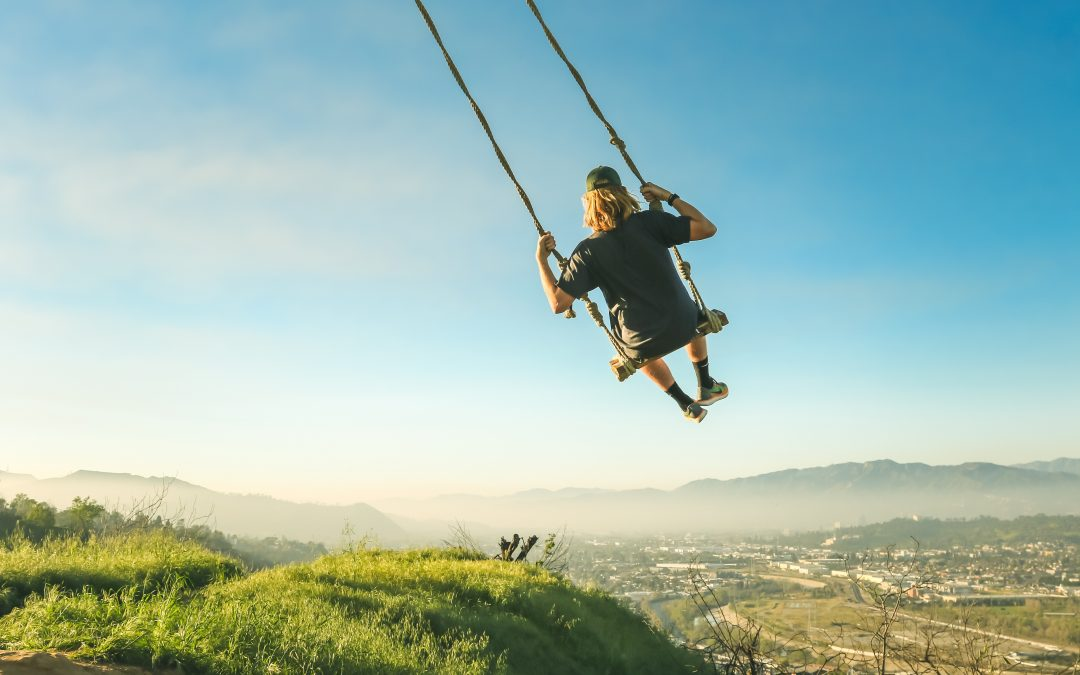 Are Mood Swings a Sign of Bipolar Disorder?