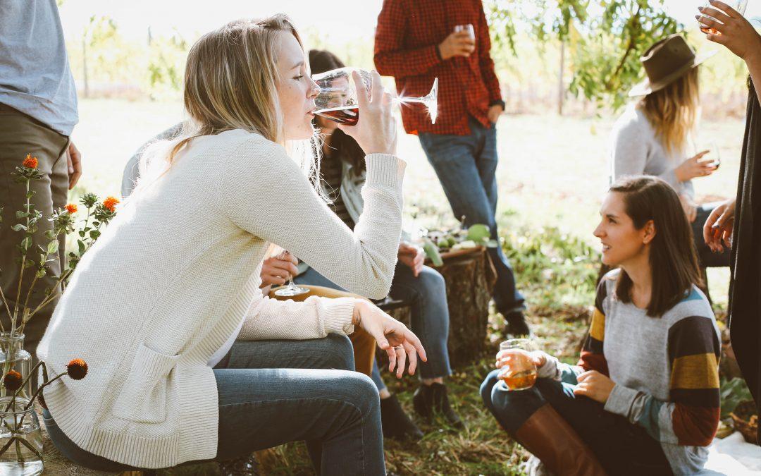 3 Characteristics of Alcoholism