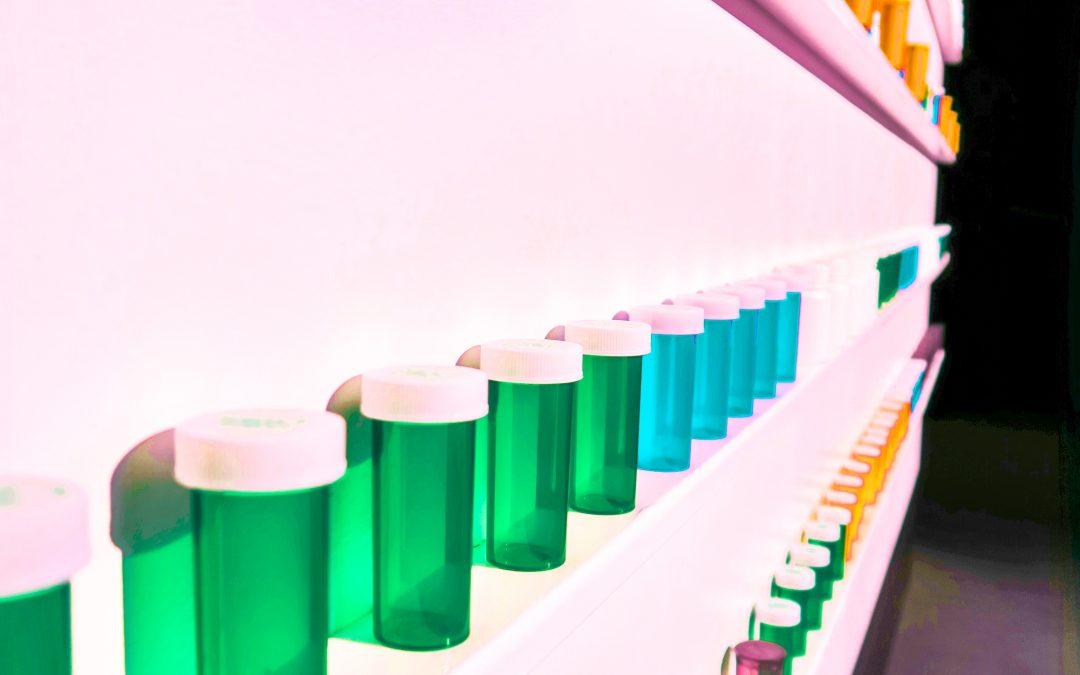 3 Ways to Control Teen Prescription Drug Use