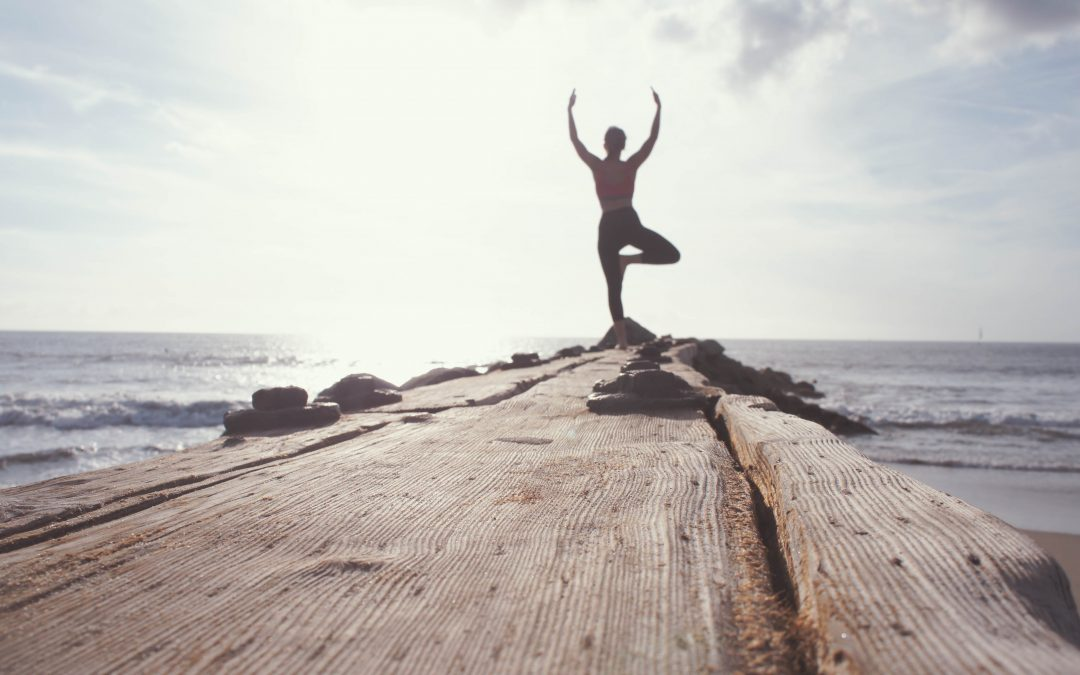 4 Natural Ways To Improve Your Mood